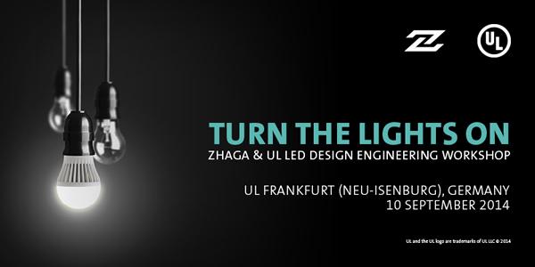 Zhaga & UL LED Design Engineering Workshop