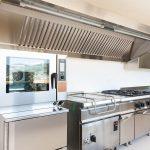 Küchengeräte für die Industrie